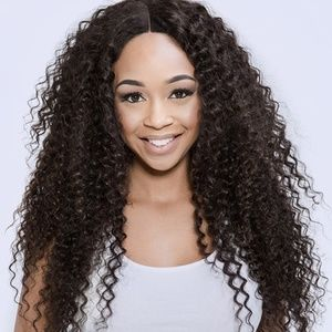 "14"" Inch Pineapple Wave Virgin Remy Human Hair"